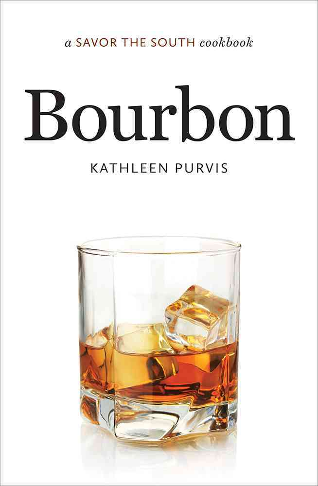 Bourbon By Purvis, Kathleen